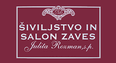 ŠIVILJSTVO IN SALON ZAVES, ROZMAN JULITA S.P.