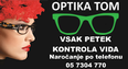 OPTIKA TOM